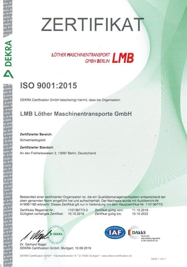 LMB_Nachweis
